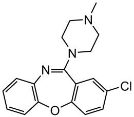 Picture of Loxapine.Succinate