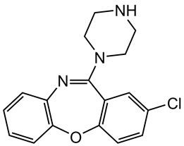 Picture of Amoxapine
