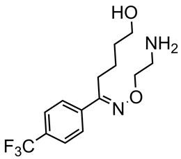 Picture of Desmethylfluvoxamine (Norfluvoxamine)